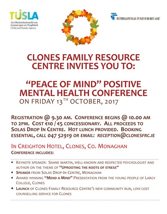 CFRC poster
