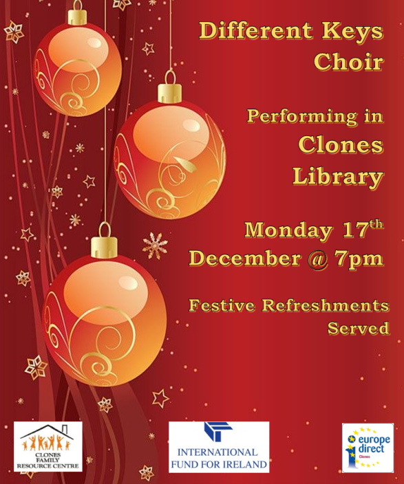 Different Keys Choir Library Poster.png